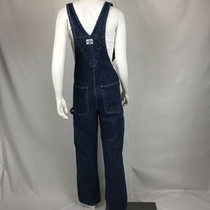 Lee's Dungarees